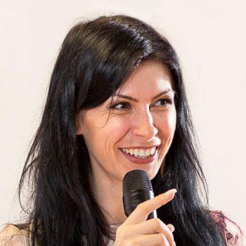 Elena Marineci